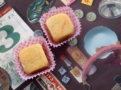 Taiwanese Pineapple Cake Mold