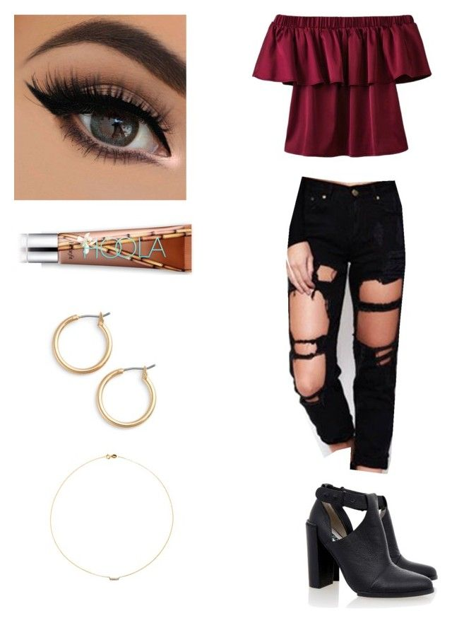"""Untitled #364"" by valerialoman on Polyvore featuring WithChic, Senso, Nordstrom and Sole Society"