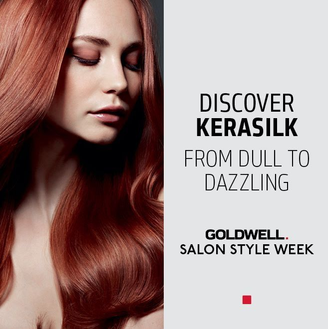 Pin By Daisy Rosania On Kerasilk Salon Style Smoothing Treatment Goldwell She tells stories through vlogs that she posts on youtube. pinterest