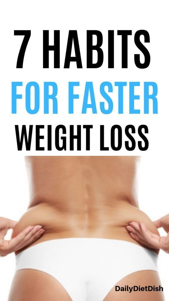 Photo of 7 Great Habits for Successful Weight Loss | Best Weight Loss Tips