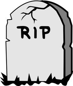 Image result for RIP TOMBSTONE