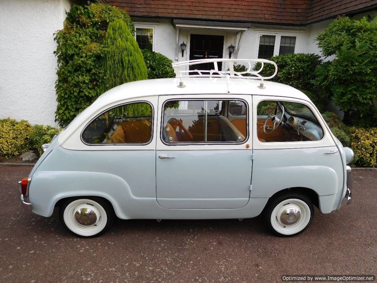 Fiat Other 600d