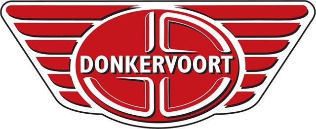 Donkervoort Logo Logo Color Schemes Logo Color Car Logos