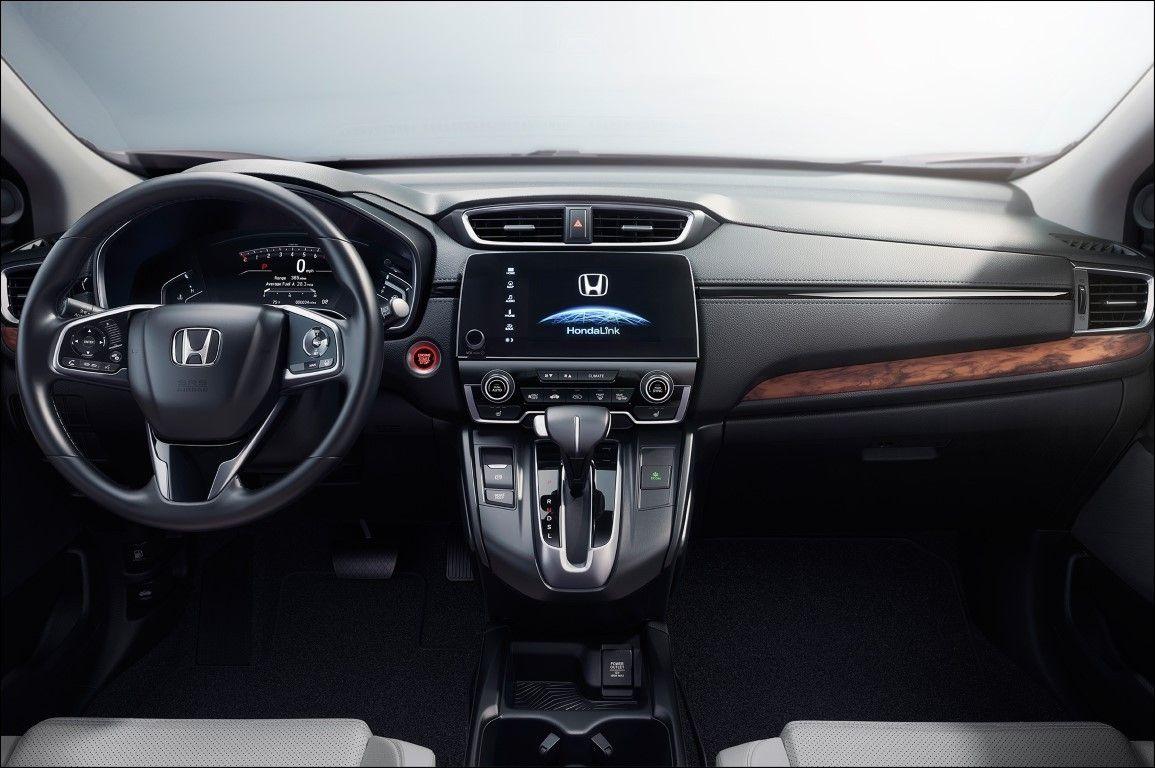 2019 Honda Xrv Price Car Review 2019 Honda Crv Interior Honda Crv Honda Car Models
