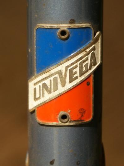 Univega Headbadge Brand Univega Country Japan Usa
