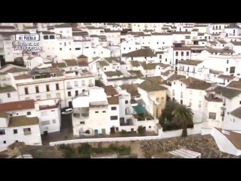 Este es mi pueblo |  Setenil de las Bodegas (Cádiz)