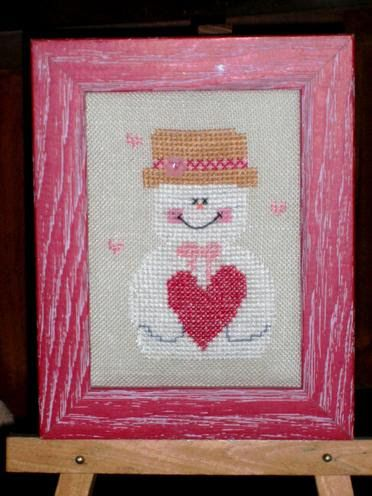 Snow in Love de Pixie Dust...