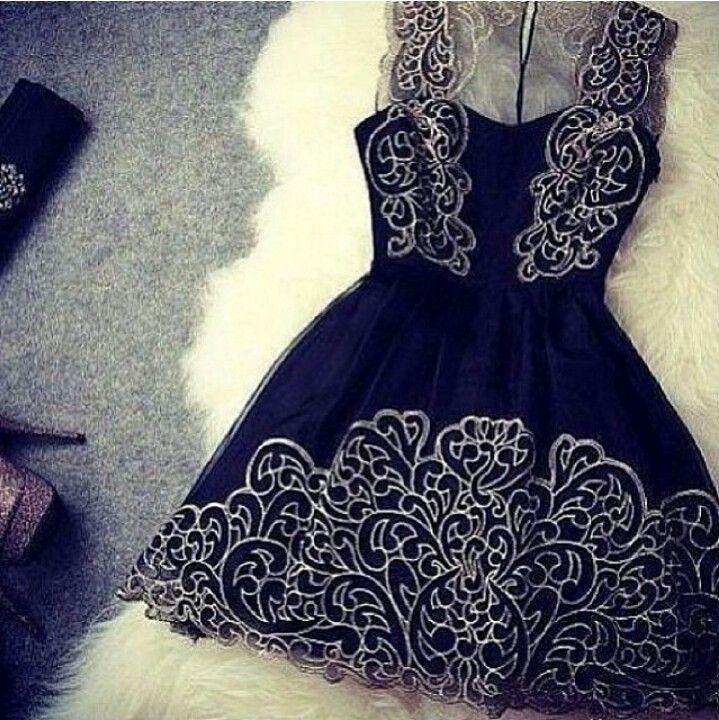 Sooo Awesome Short Dresses Fashion Pretty Dresses