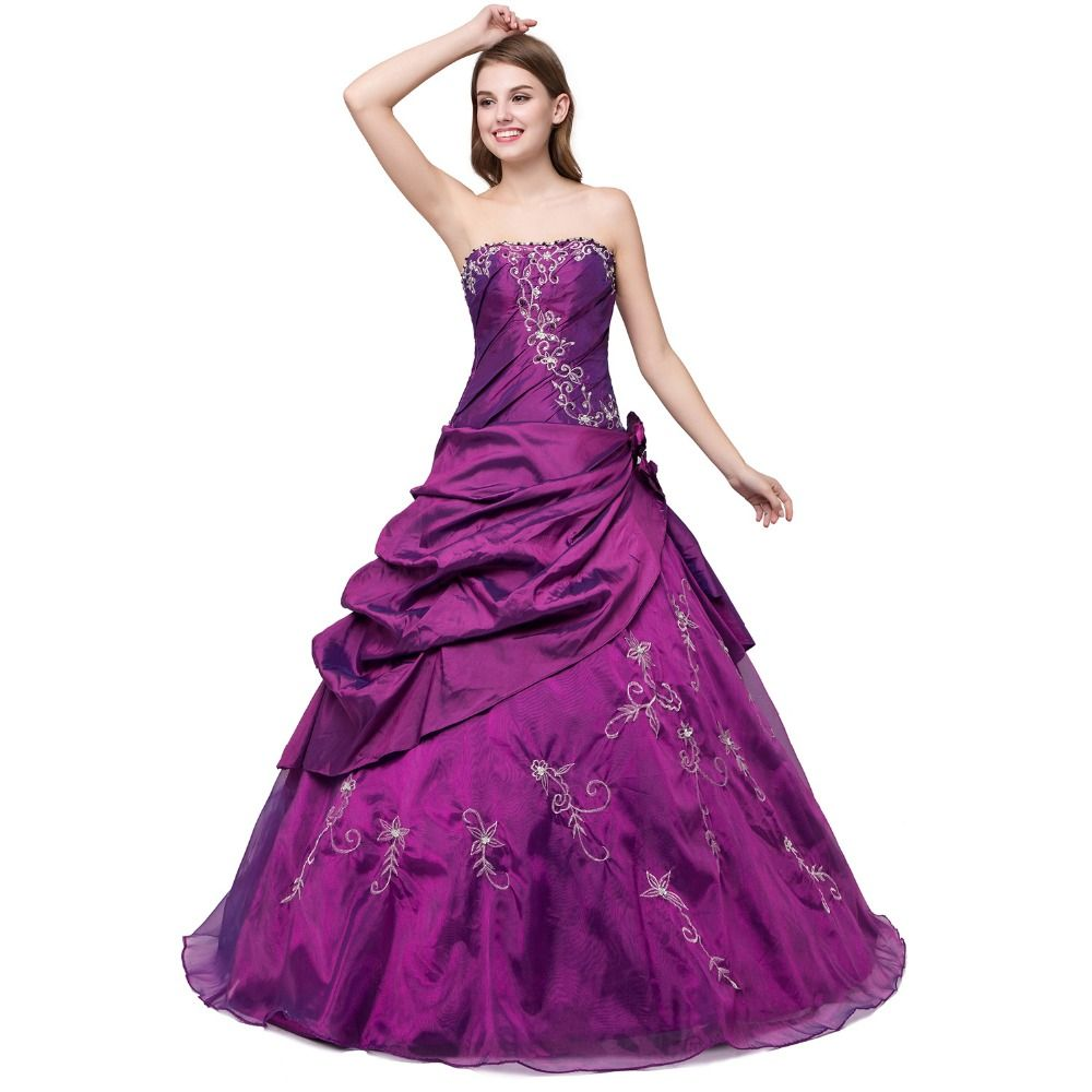 ANGELSBRIDEP Vestidos de 15 anos Quinceanera Dresses Special ...