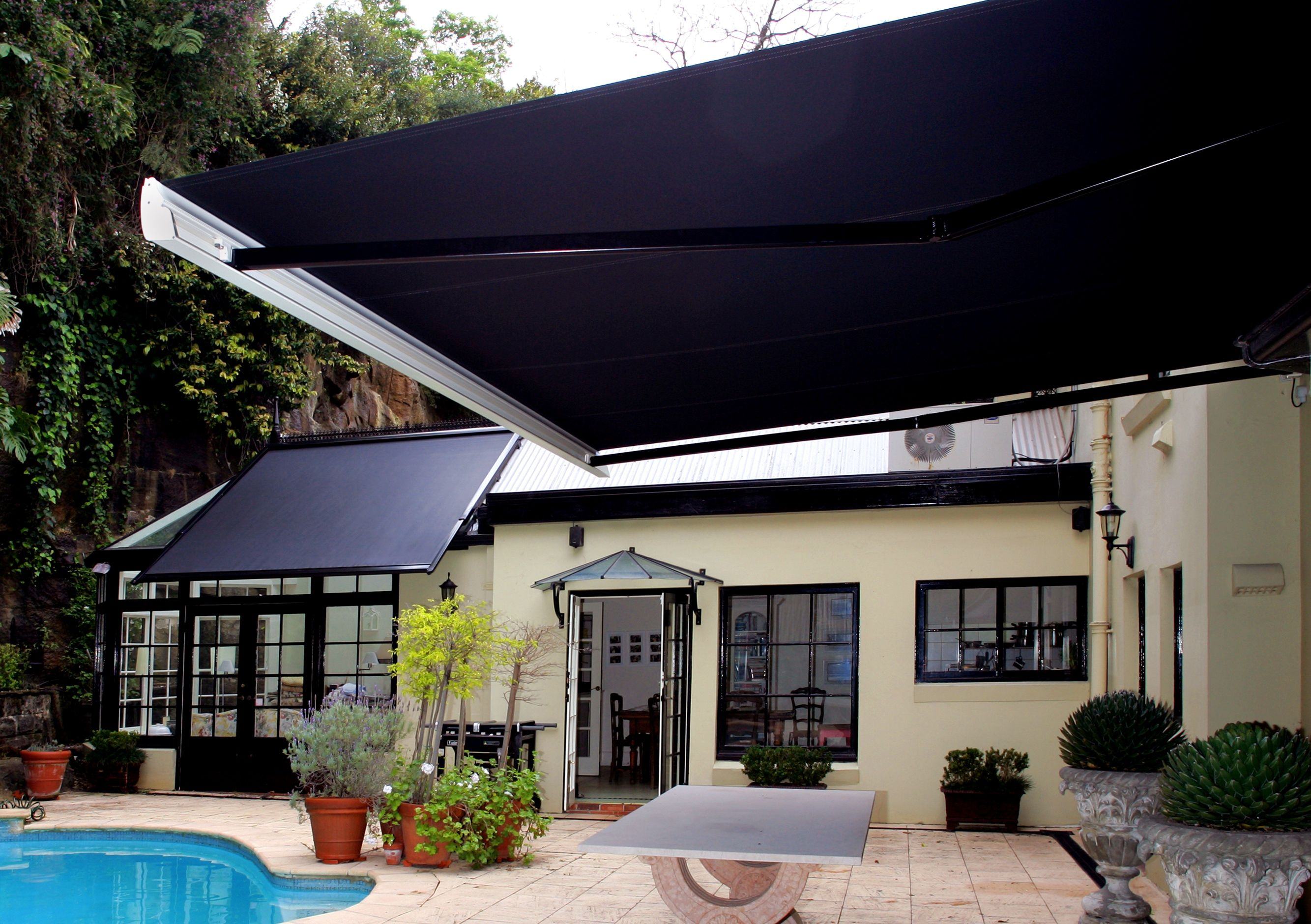 Charming Soltex Retractable Awning. Soltex Is A Leading Supplier, Distributor And  Installer Of External Blinds