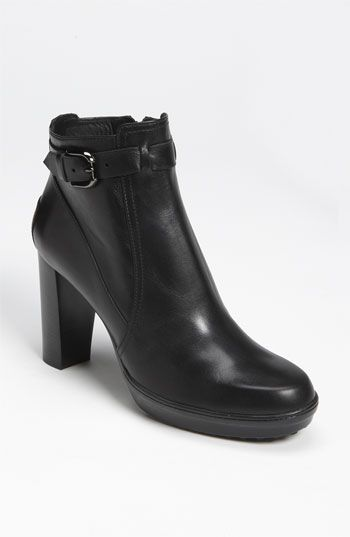Tod's Ankle Bootie | Nordstrom