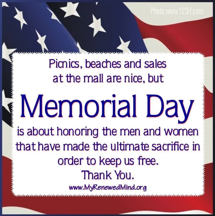 memorial day song quotes