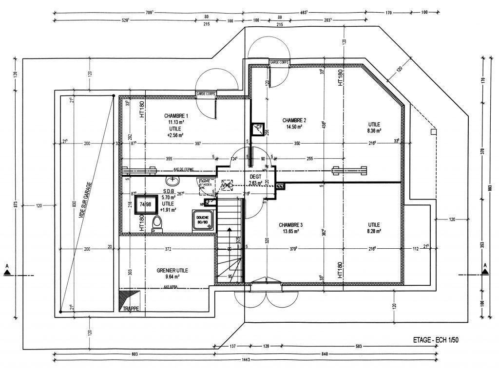 6 Logiciels Gratuits Pour Son Plan De Maison 4