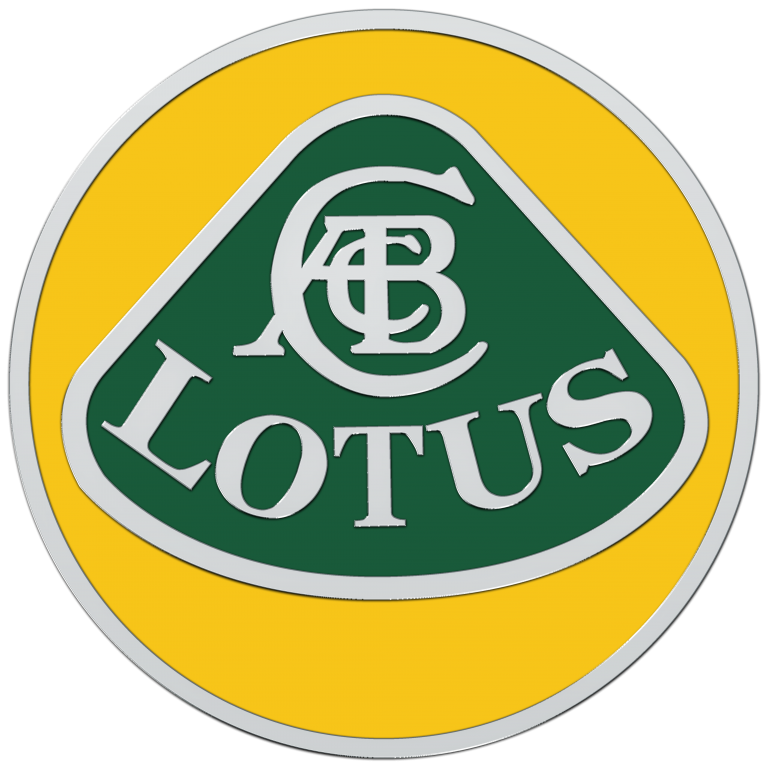 Le logo de Lotus | Logo voiture, Voiture, Logos
