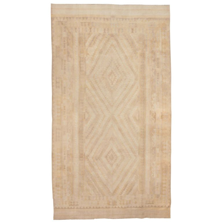 1stdibs Wool Antique Dhurrie Other Indian Indian Rug Cotton Area Rug Indian Rugs Indian Dhurrie