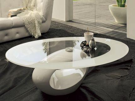 I tavolini per il soggiorno: come sceglierli | Zona giorno | Pinterest