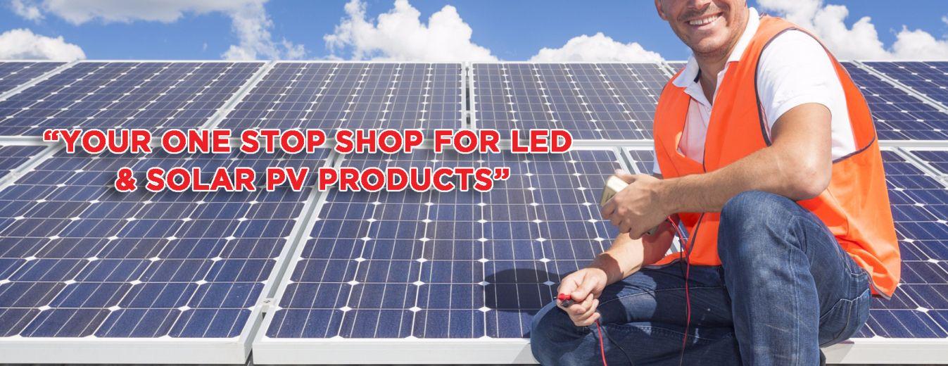 Caribbean Energy Distributor Home With Images Sistema Solar Solar Solar Pv