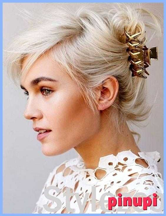 20 Claw Clip Hairstyles For Any Hair Length 20 Claw Clip Hairstyles For Any Hair Length In The World Of Hairstyle The Buzz Is All Around Two Words Claw Clips This Staple Of Your Former Elementary School Is Making A Big Comeback This Year And Celebrities Are Leading The Way The 90s Revival Is Back In Full Force And