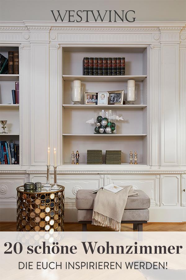 20 schöne wohnzimmer die sie inspirieren werden in 2020