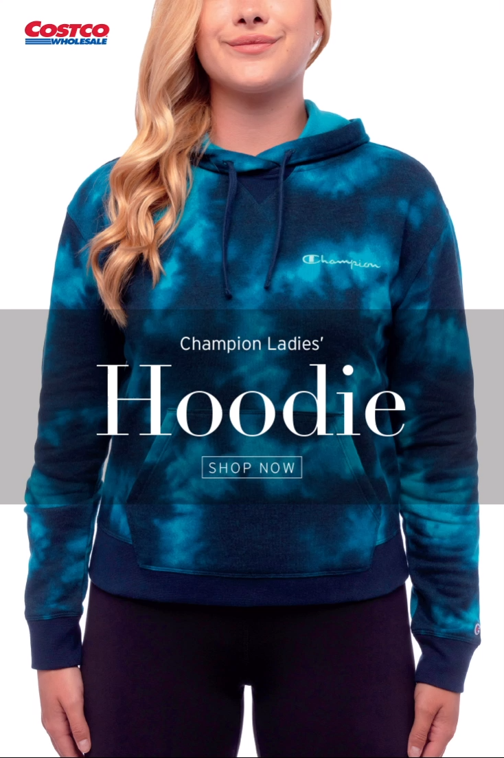 Champion Ladies Hoodie Video In 2021 Hoodies Womens Hoodies Hoodies Shop [ 1102 x 734 Pixel ]