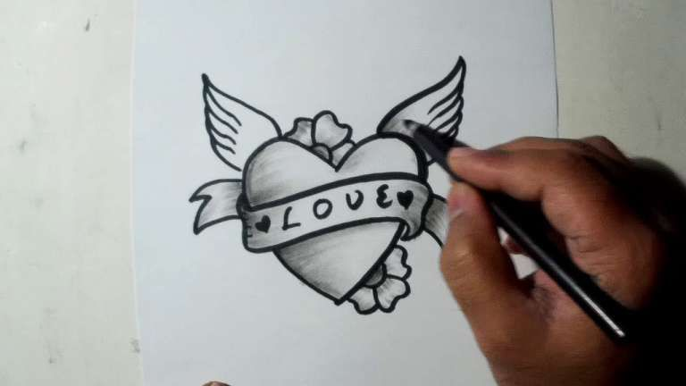 Pin on Sketch Drawing Art