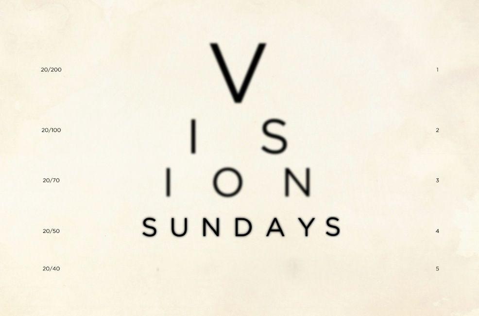 Vision Sundays (Sermon Series)   CityEdge   Renaissance Slides