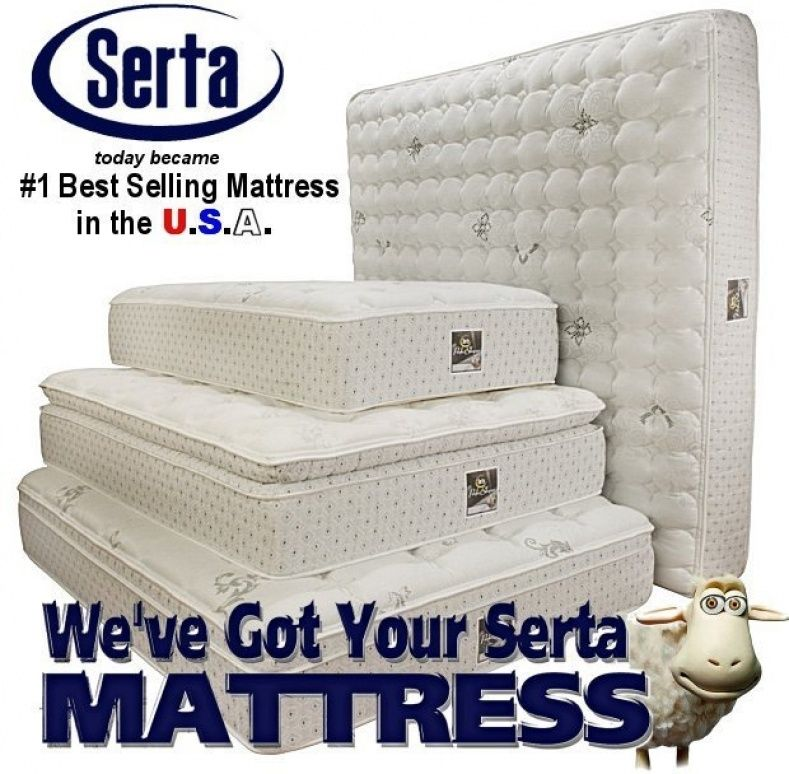 Serta Mattress Comparable To Ing A House Car Or Some Other Item That Is Long Standing New D