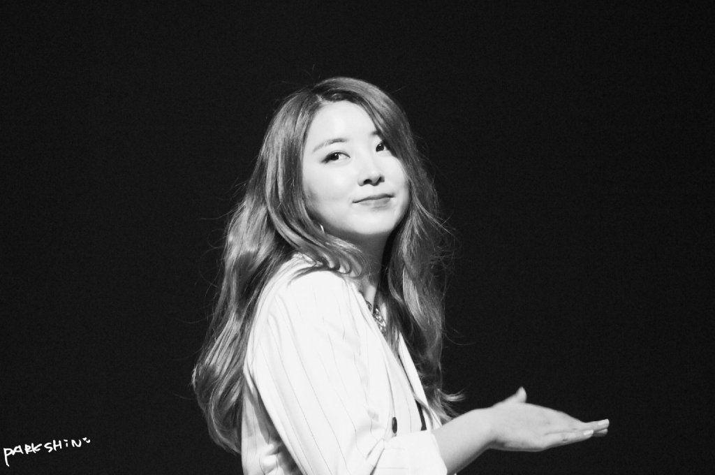 160520 Sohyun performing for 세계인의날 | PARKSHIN