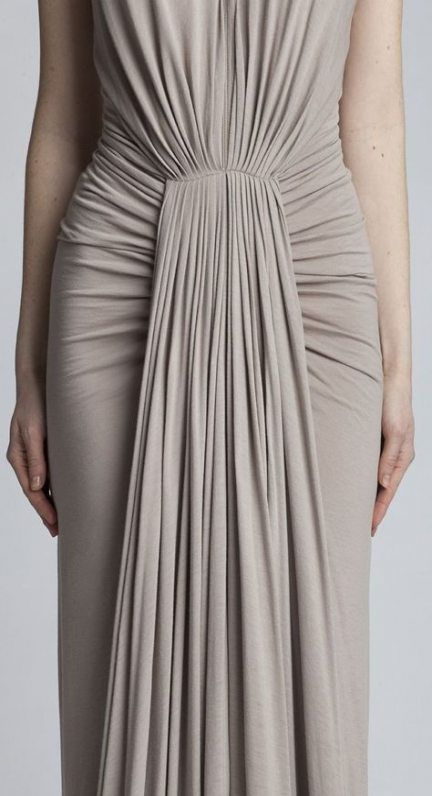 19+ Ideas For Dress Fashion Design Fabric Manipulation #fabricmanipulation