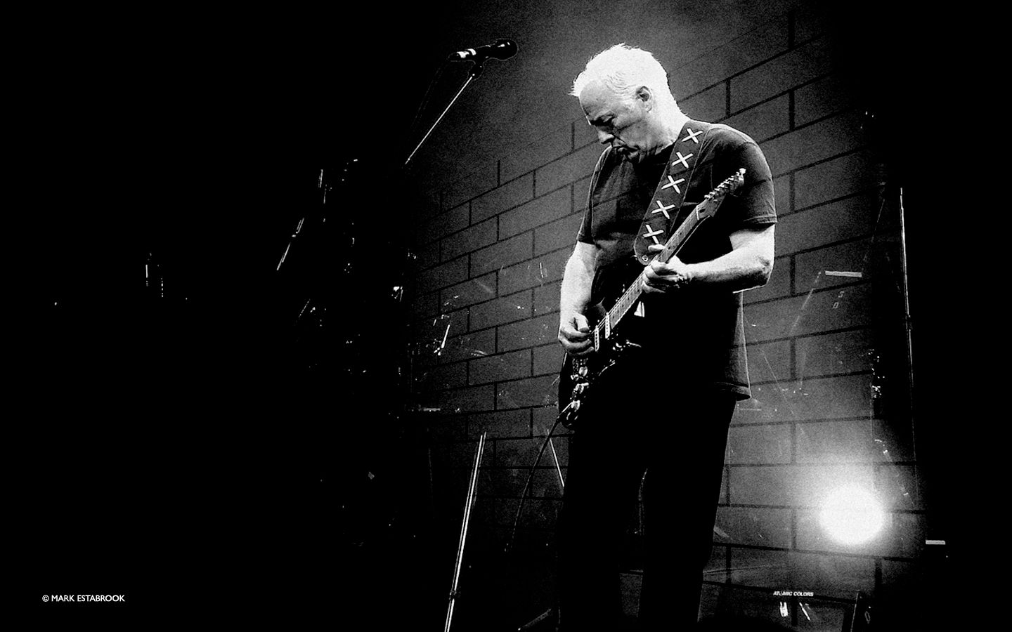 How To Nail Gilmour S Comfortably Numb Solo Tone Report Rock