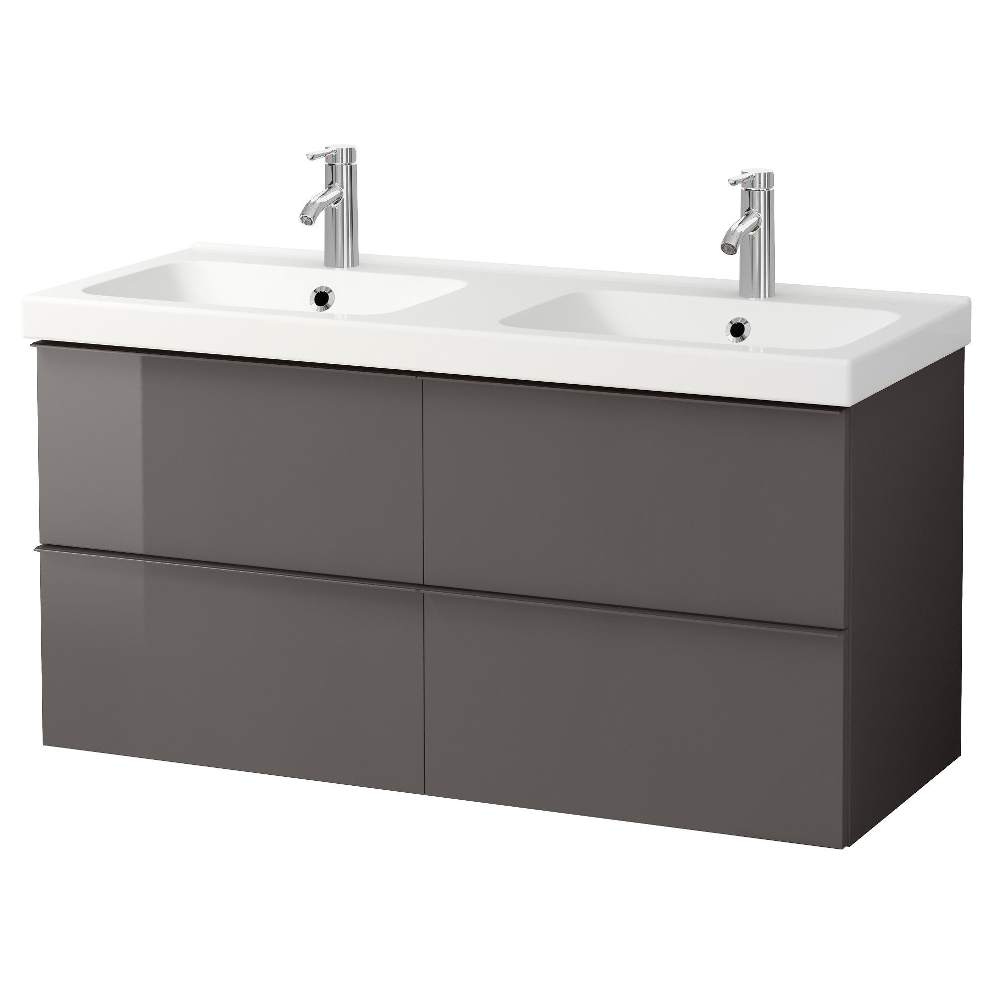 Kitchen Cabinet Warranty Ikea Ikea Godmorgon Odensvik Sink Cabinet With 4 Drawers