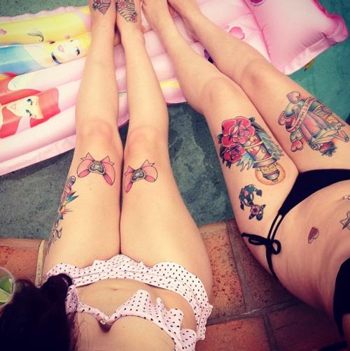 tattoostolike