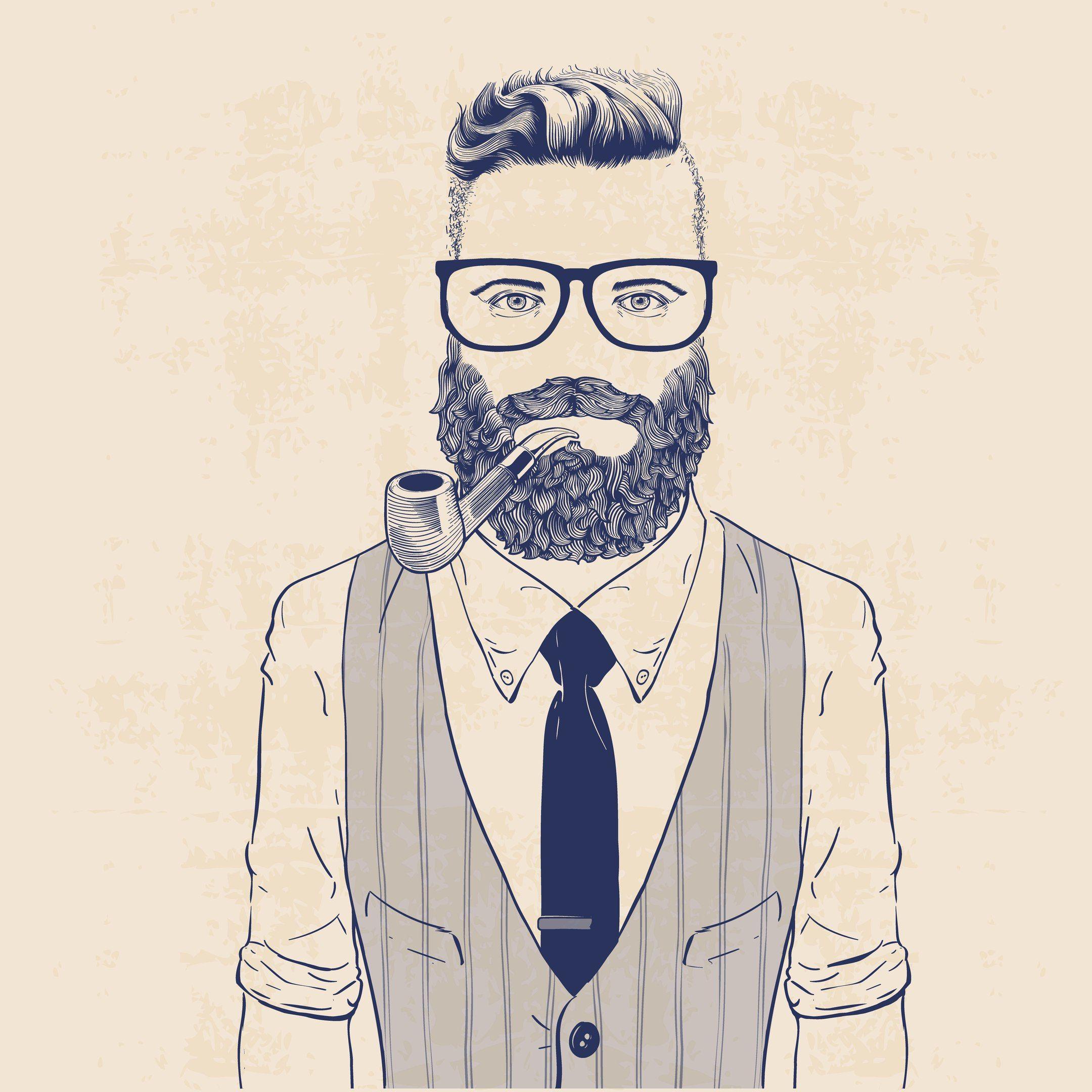 Картинки для мужских работ, борода, мужчина | милости ...