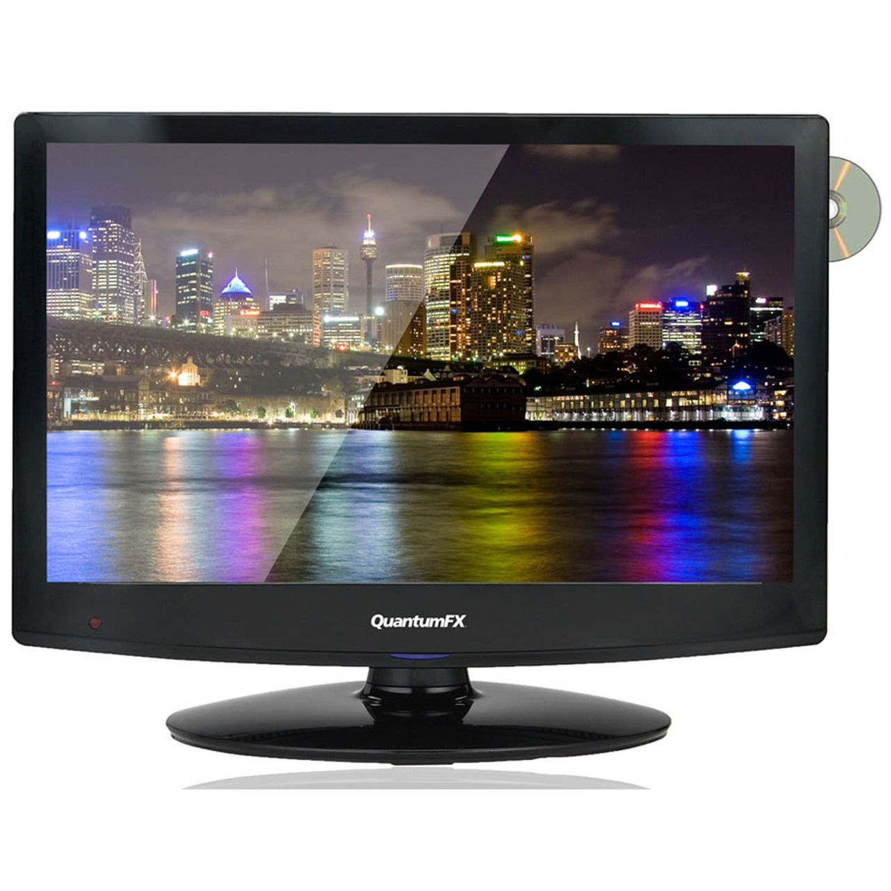 Innovative Buyz Store Quantumfx 22 Inch Quantumfx Tv Led2212d 12 Volt Ac Dc Led 1080p Hdtv W Dvd Mggtv Led2212d 299 99 Htt Digital Tuner Led Tv Hdtv