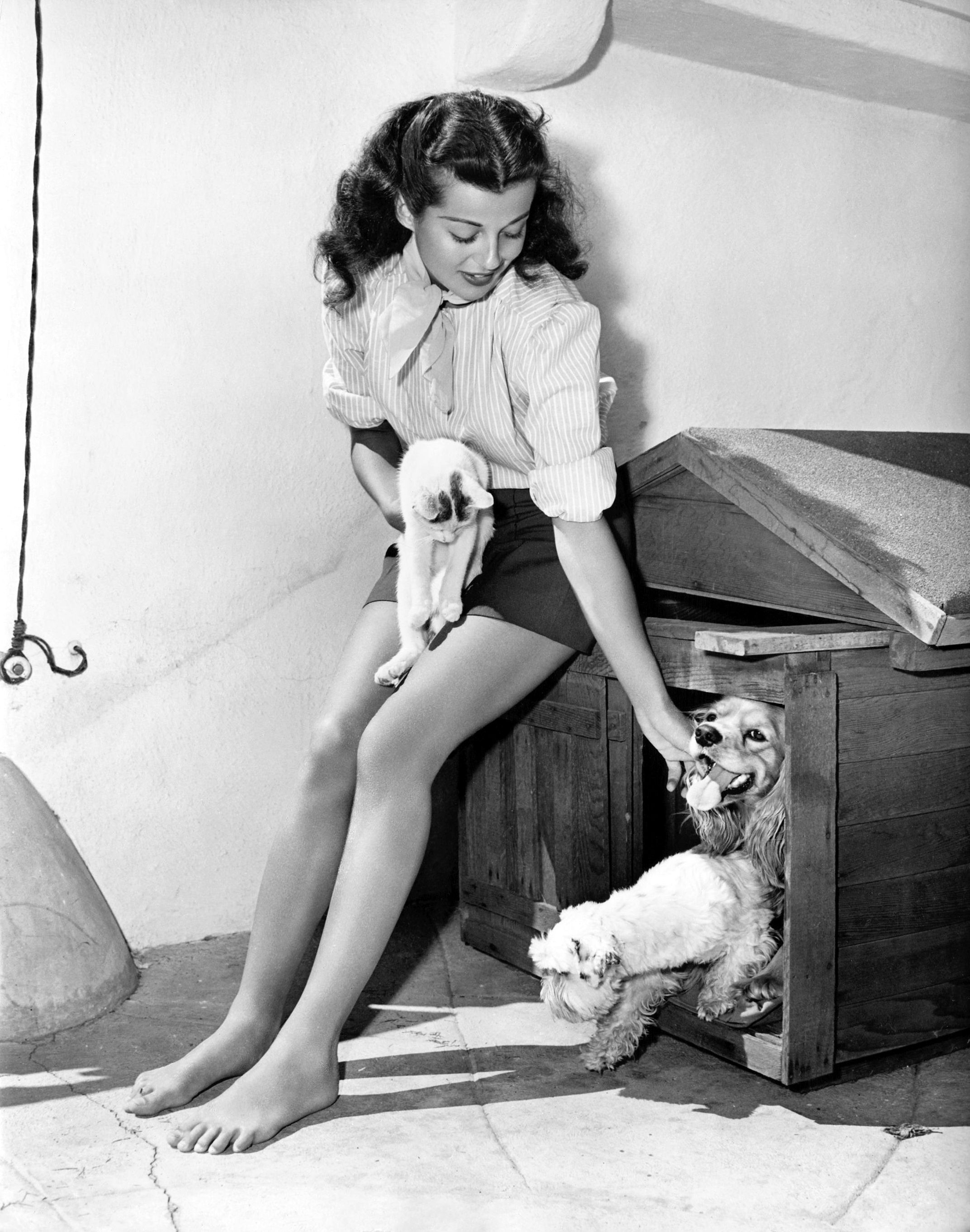 images Gail Russell