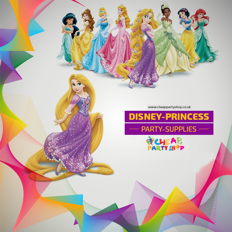 Cheap Party Supplies Uk Kids Party Supplies Disney Princess Party Prince Party