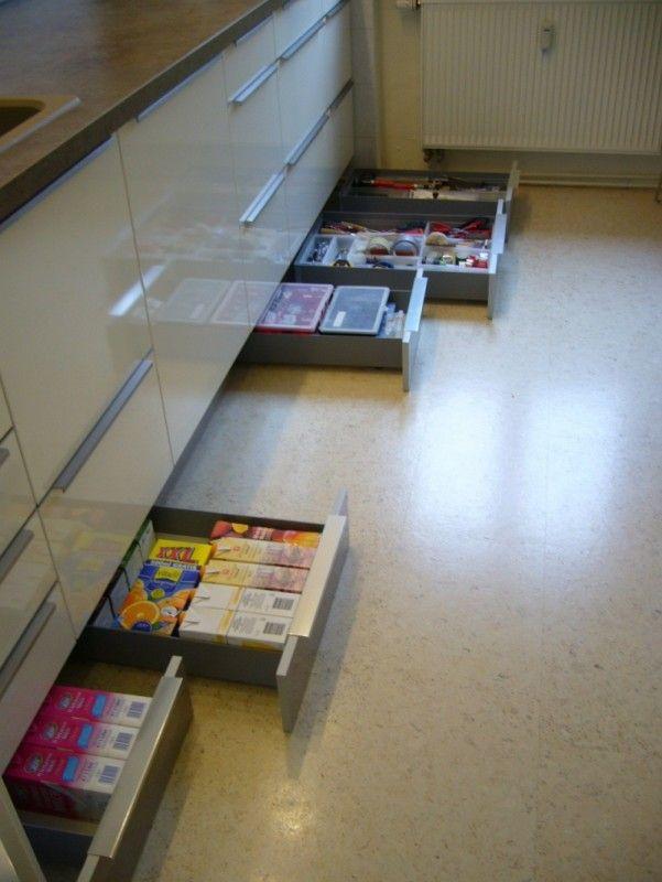 Unsere neue Küche ist fertig. Der Hersteller ist: Sachsenküchen ...