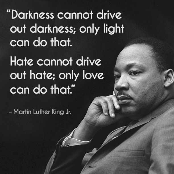 Martin Luther King Quotes Inspirational Motivation: Today We Remember Martin Luther King Jr. With One Of His