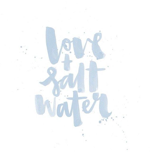 Last of the B O N D I sunshine ☀️ R/G by the talented @jasminedowling #bondi #summer #jasmindowling #quote #typography