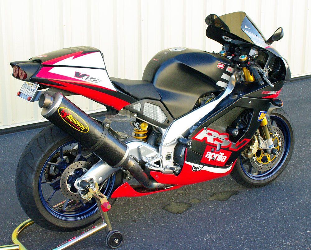 2001 aprilia rsv mille aprilia motorcycles motorcycle. Black Bedroom Furniture Sets. Home Design Ideas