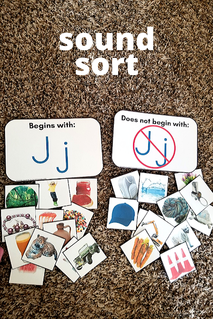 6 Letter Words With J