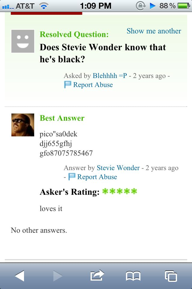 34 yahoo answers that prove all of humanity is doomed stupid 34 yahoo answers that prove all of humanity is doomed ccuart Images