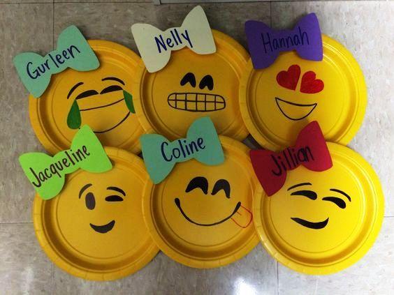 Lavoretti creativi per l 39 accoglienza a scuola decorar en for Lavoretti accoglienza scuola infanzia