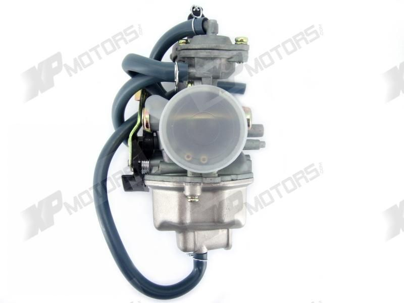 New Carburetor for Honda TRX 250 TRX250 Recon 1997-2001 TRX250TE TRX250TM