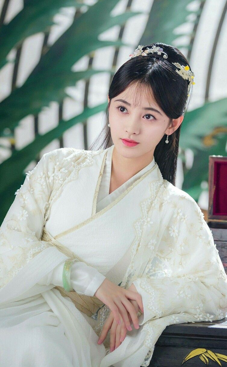 Hasil gambar untuk ju jingyi legend of yunxi