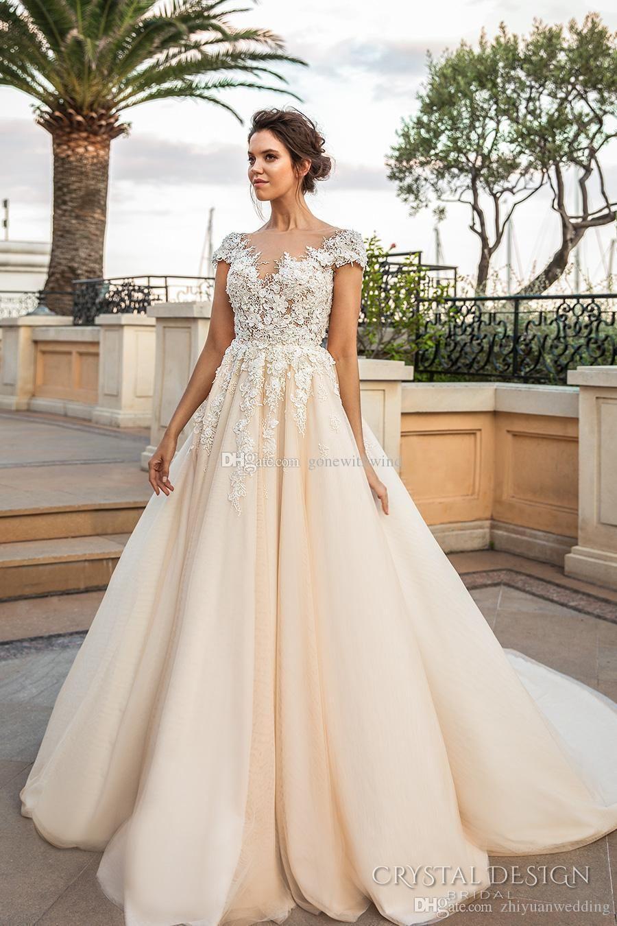 Pin by jooana on wedding ideas for you | Pinterest | Wedding dresses ...