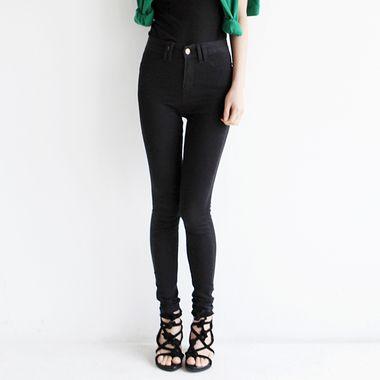 High waist skinny  $21.45