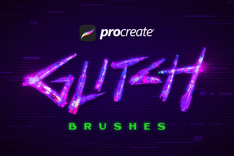 Pin on Procreate Brushes