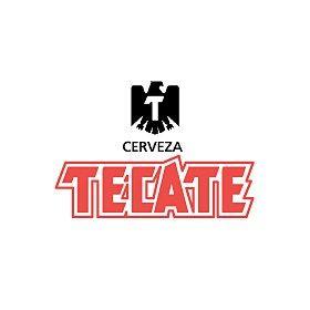 Tecate Logo Logos Tecate Vehicle Logos