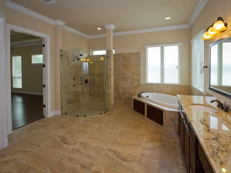 Rossi Single Family Home Floor Plan In Austin TX Ryland Homes Adorable Bathroom Remodeling Austin Texas Plans